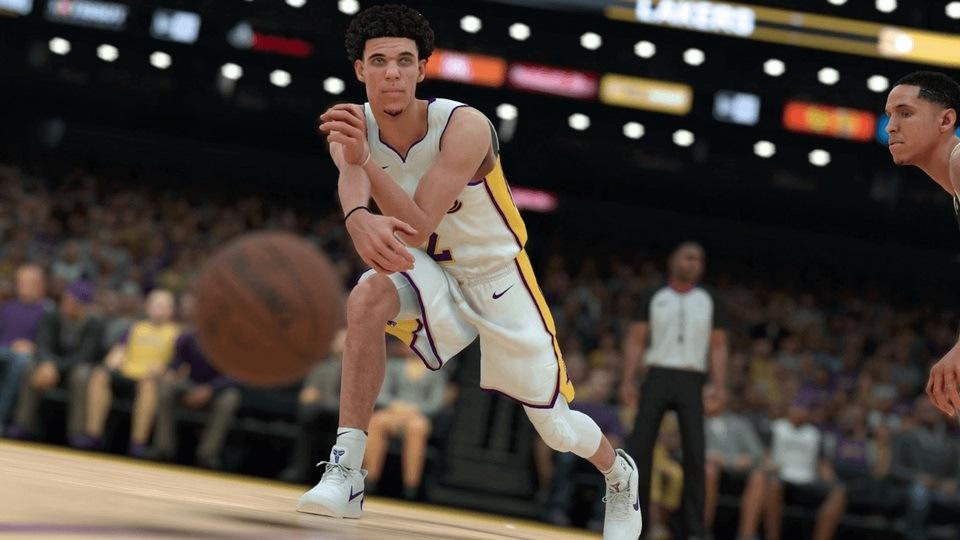 NBA 2K19 spiele pc