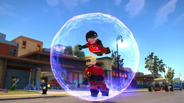 LEGO The Incredibles herunterladen
