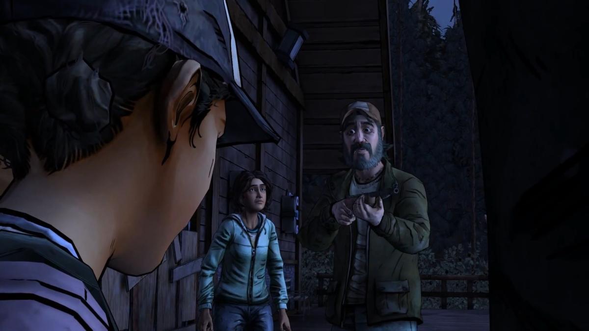 The Walking Dead The Final Season PC kostenlos