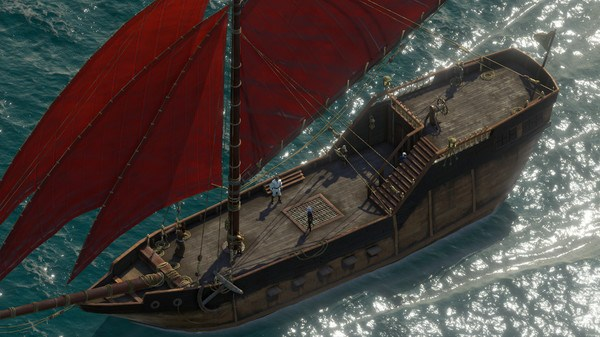 Pillars of Eternity II Deadfire kostenlos