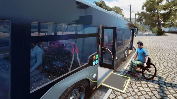 Bus Simulator 18  herunterladen