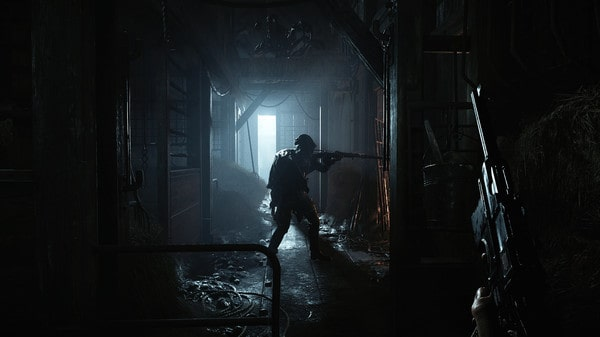 Hunt Showdown spielen pc