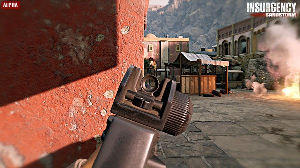 Insurgency Sandstorm frei pc