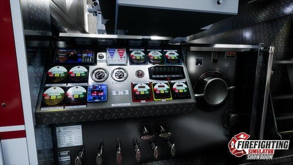 Firefighting Simulator herunterladen