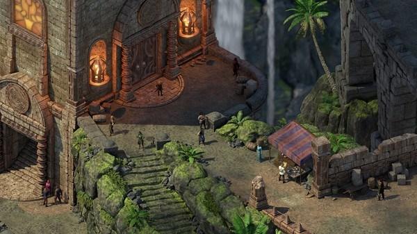 Pillars of Eternity II Deadfire kostenlos