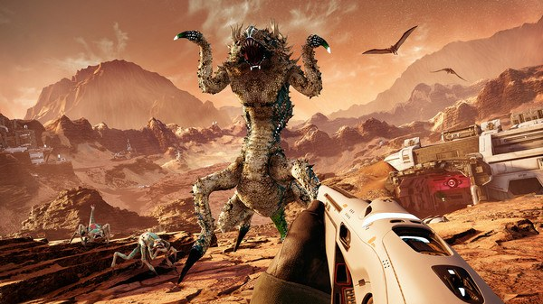 Far Cry 5 Lost on Mars frei pc