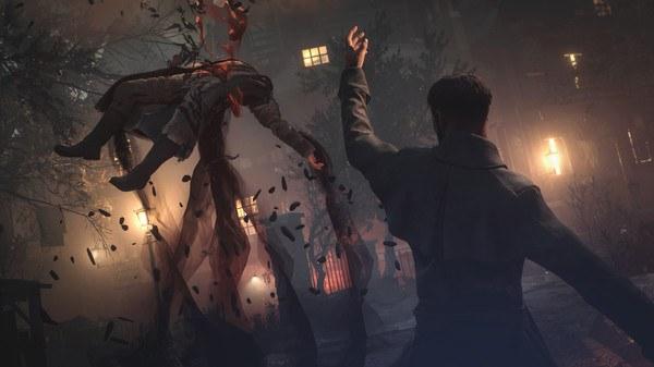 Vampyr kostenlos