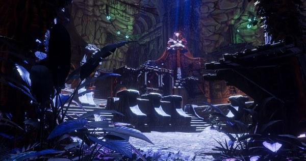 Underworld Ascendant spiele pc