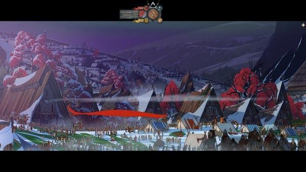 The Banner Saga 3 herunterladen