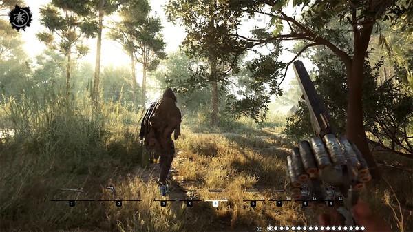 Hunt Showdown spielen pc