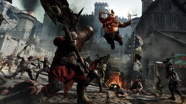 Warhammer Vermintide 2 herunterladen