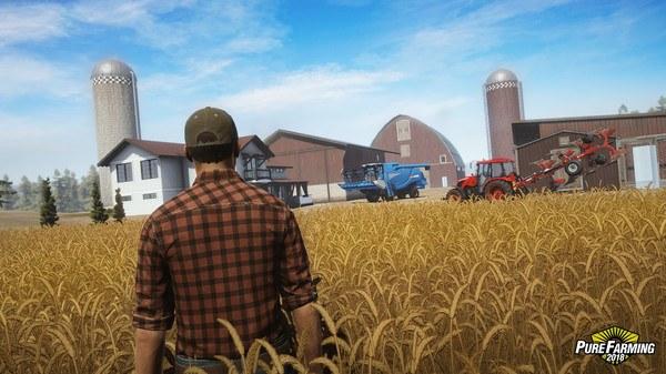 Pure Farming 2018 kostenlos