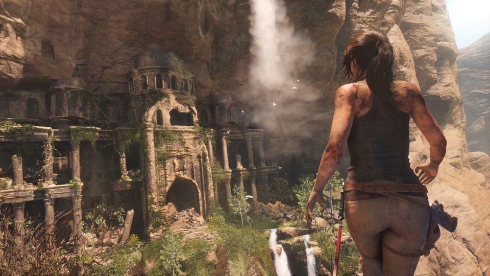 Rise of the Tomb Raider image #6
