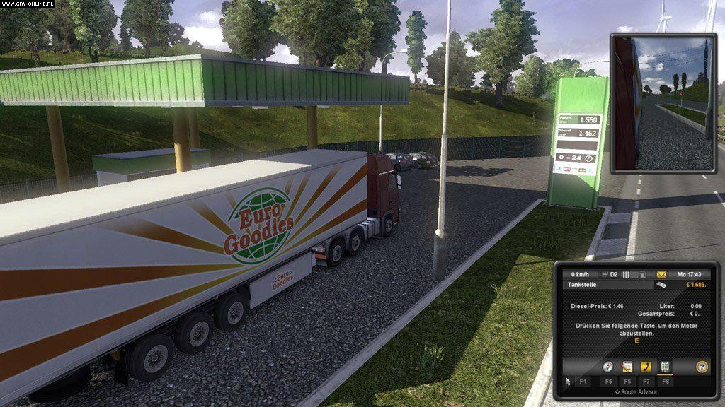 Euro Truck Simulator 2 image #7