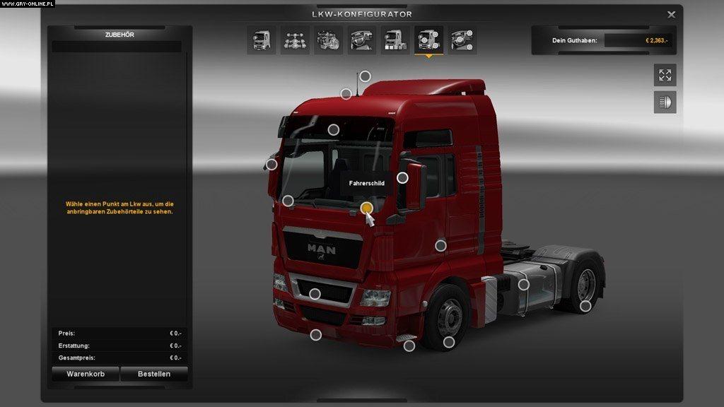 Euro Truck Simulator 2 image #6