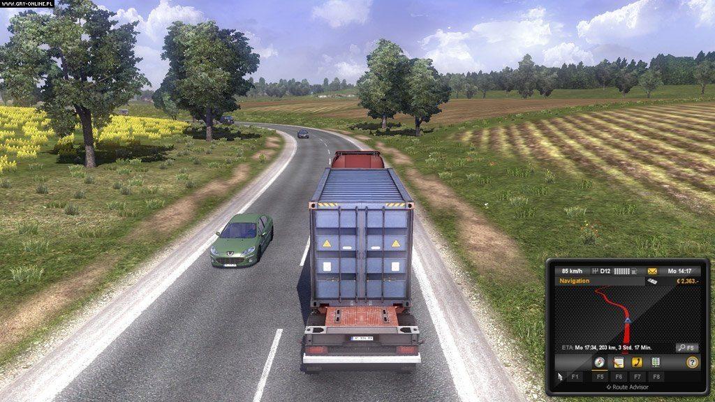 Euro Truck Simulator 2 image #5