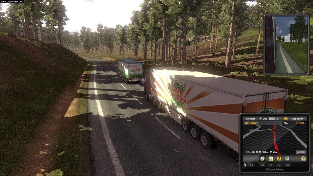 Euro Truck Simulator 2 image #3