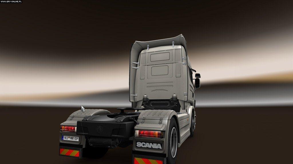 Euro Truck Simulator 2 image #2