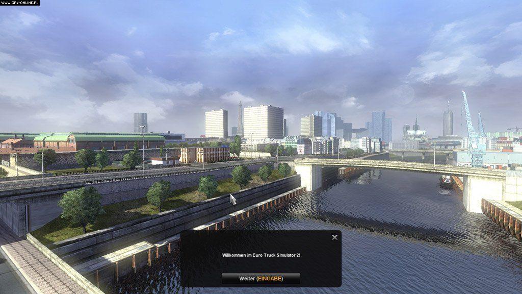Euro Truck Simulator 2 image #1
