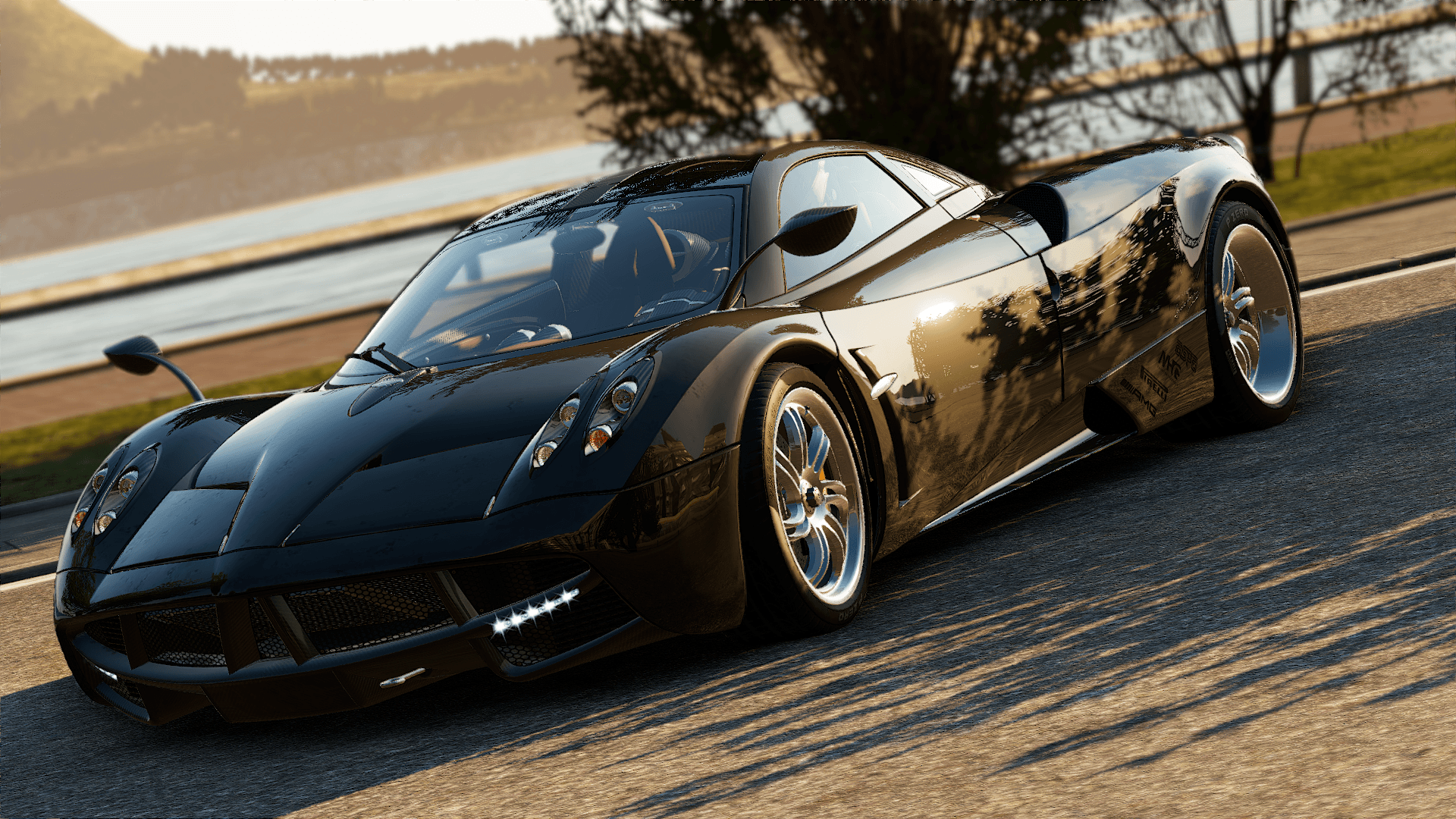 Project CARS image #6