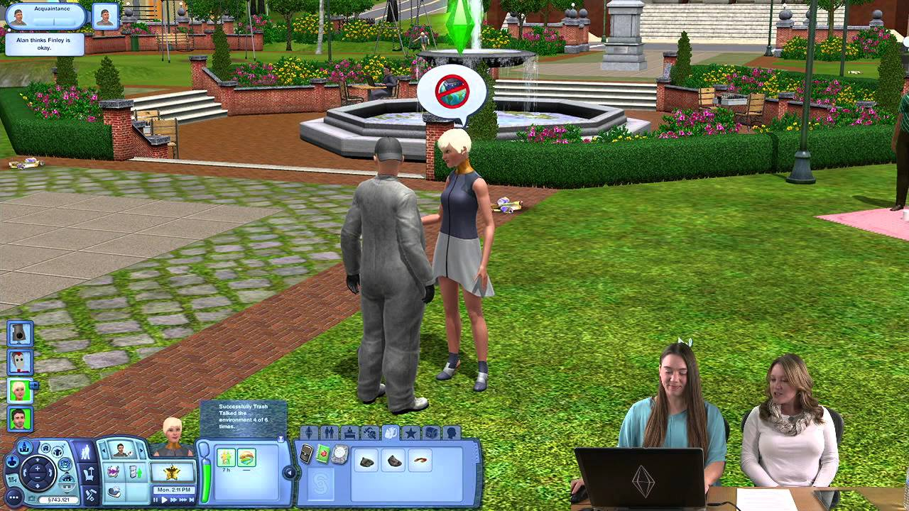 The Sims 3 image #4