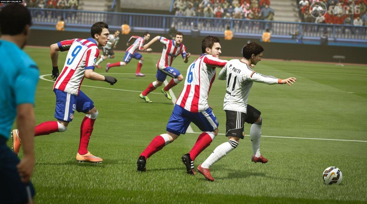 Fifa 16 image #1