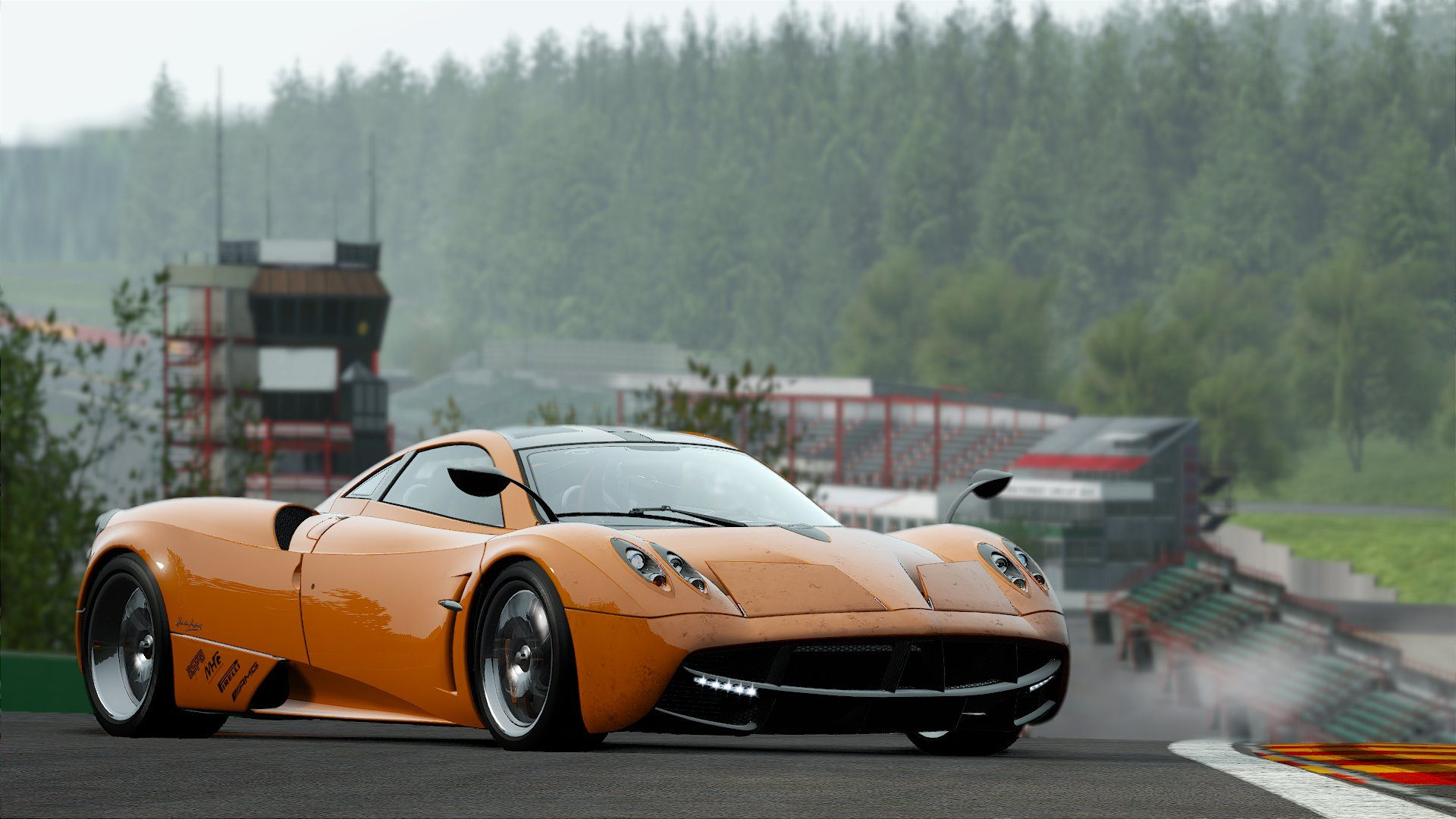 Project CARS image #7