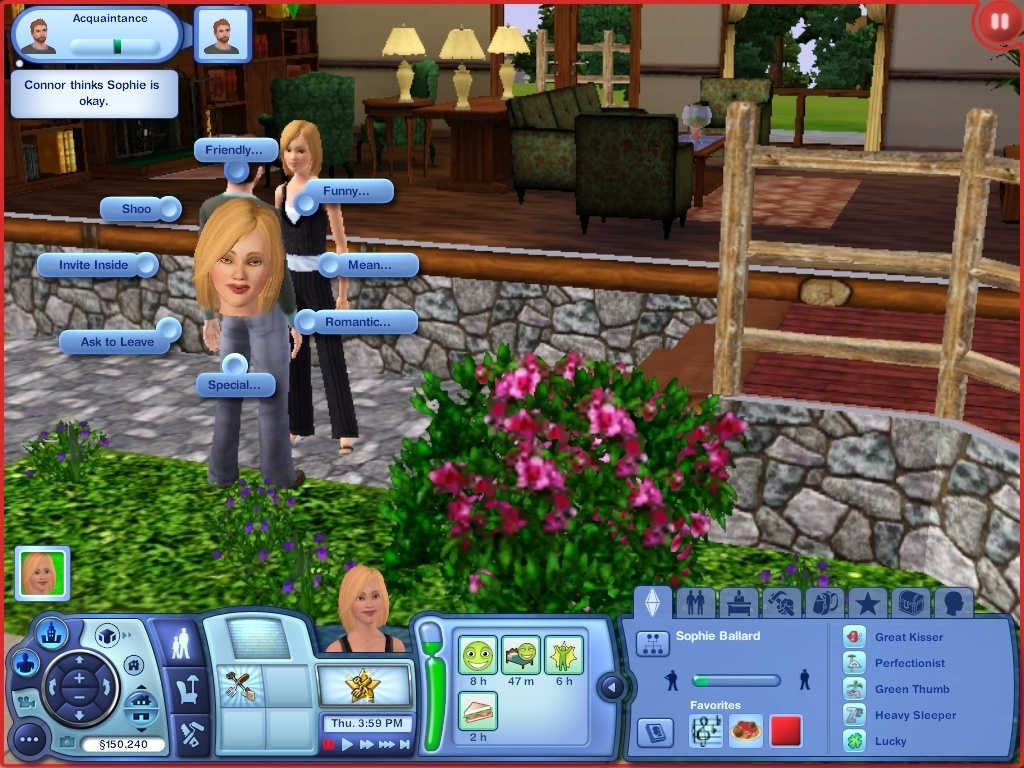 The Sims 3 image #3