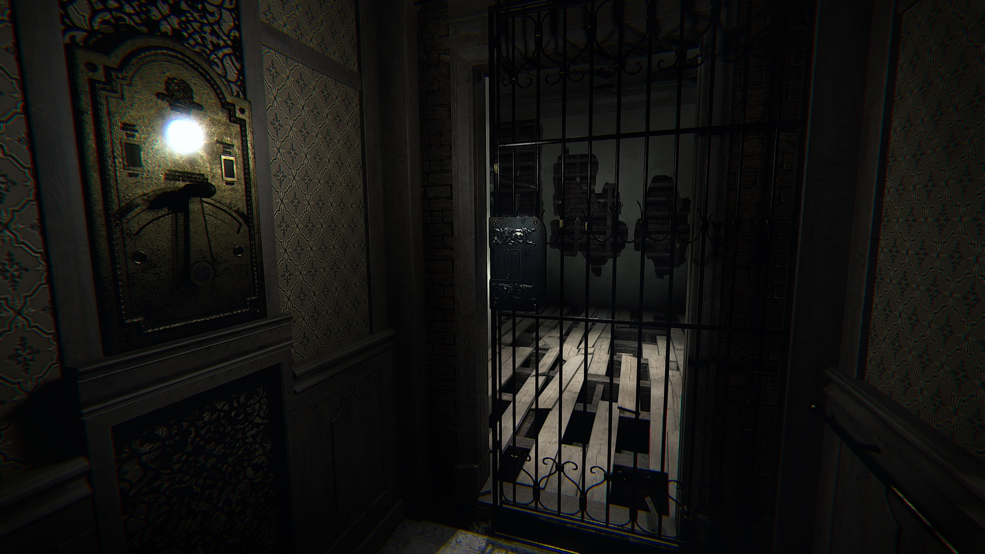 Layers of Fear image 1
