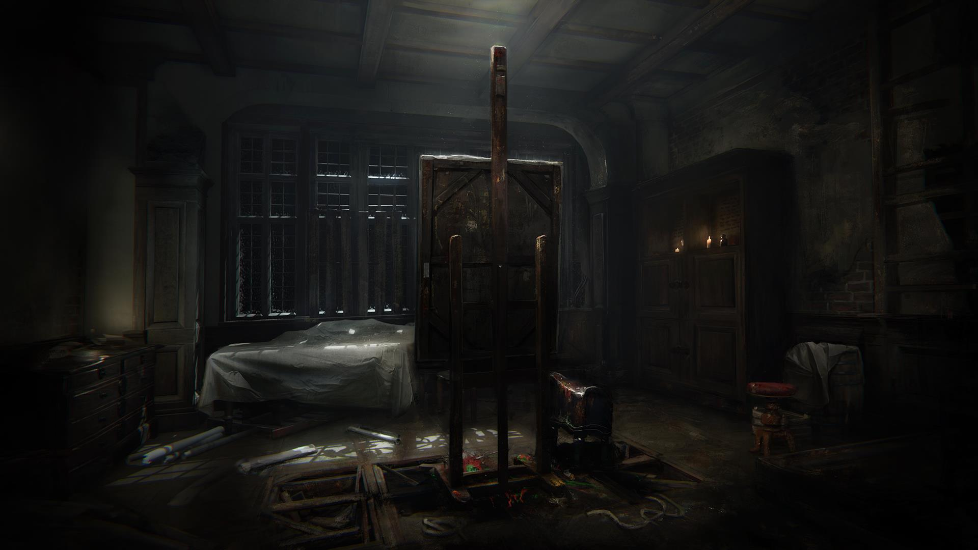 Layers of Fear image 5