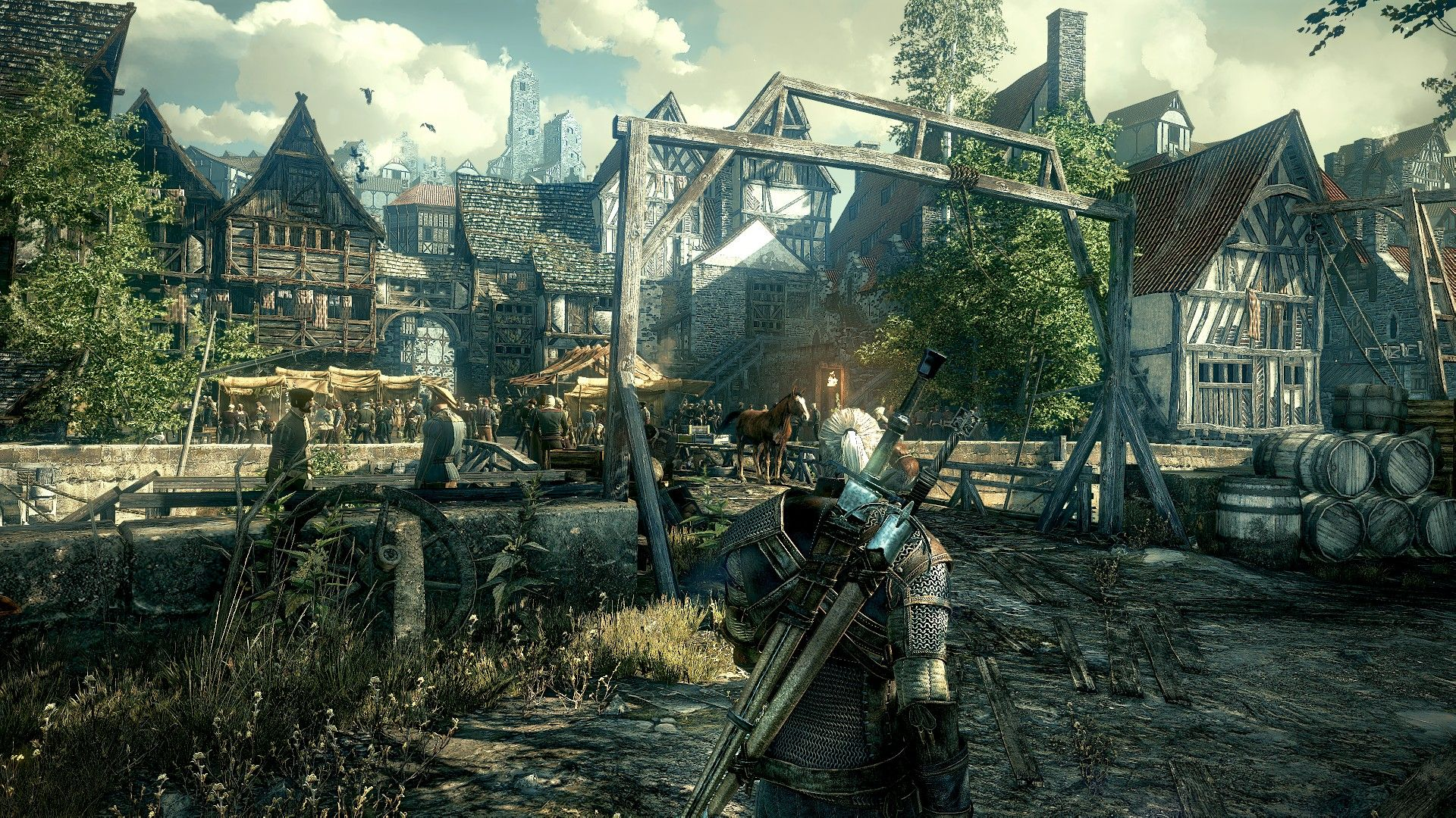Witcher 3 Wild Hunt image #2