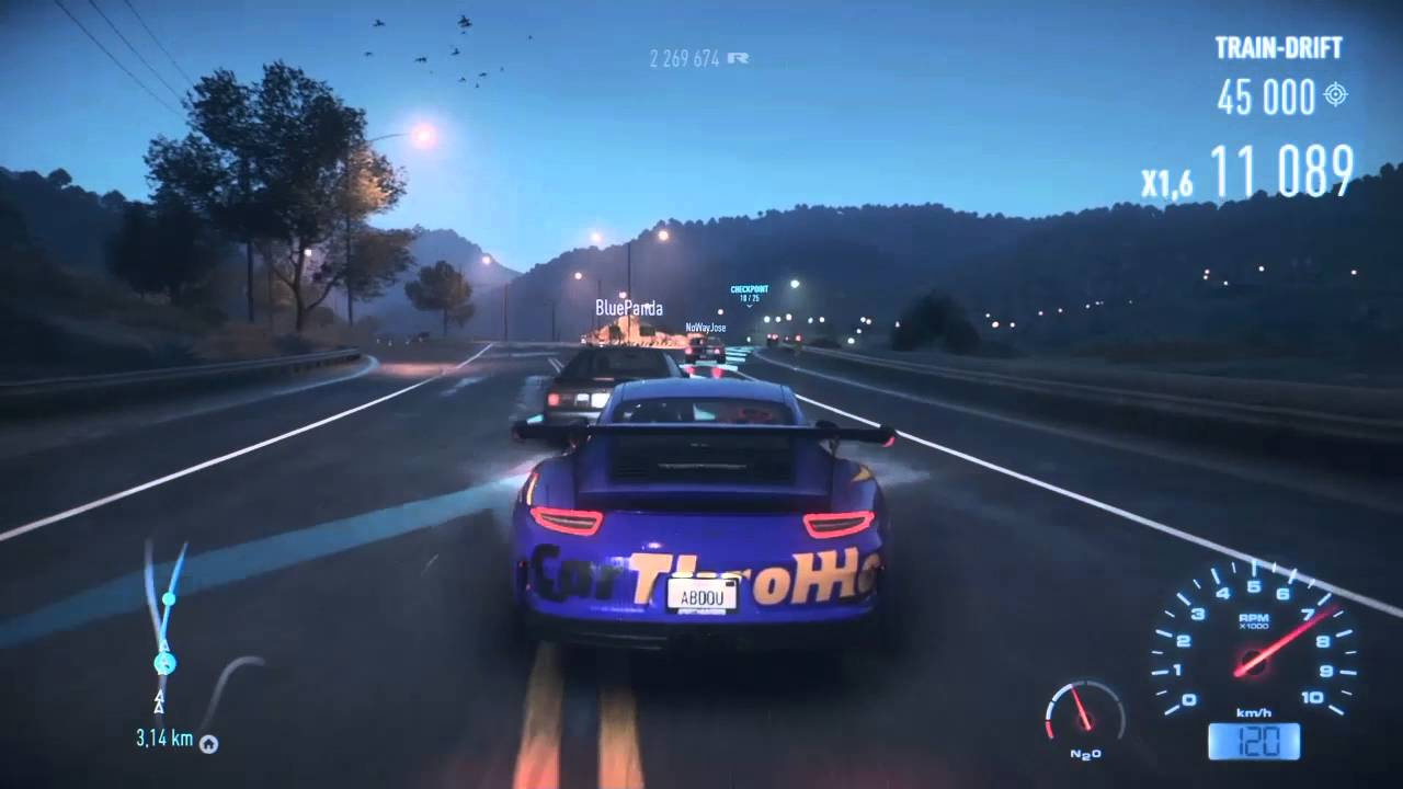 Need For Speed image 1
