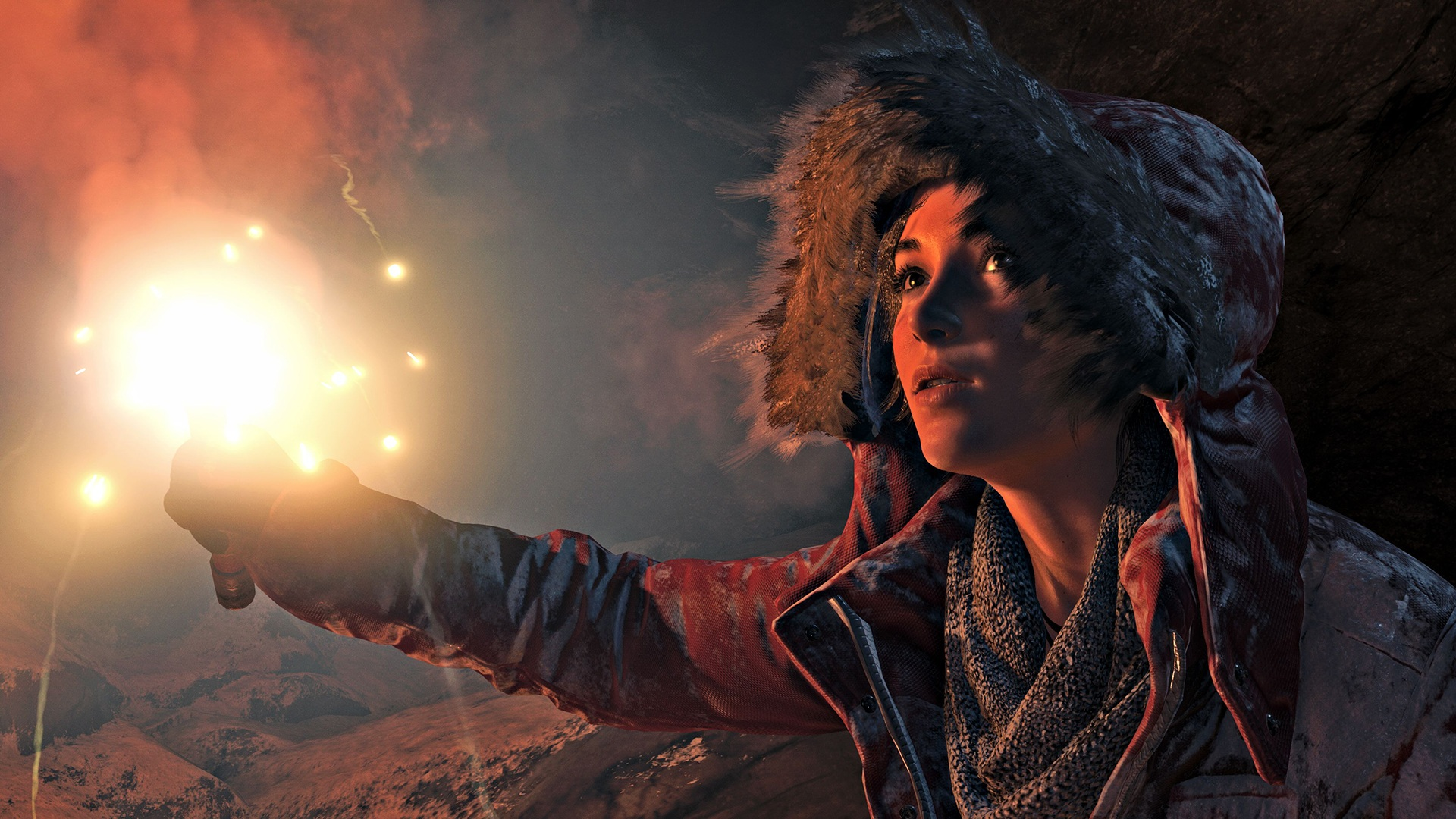 Rise of the Tomb Raider image #3