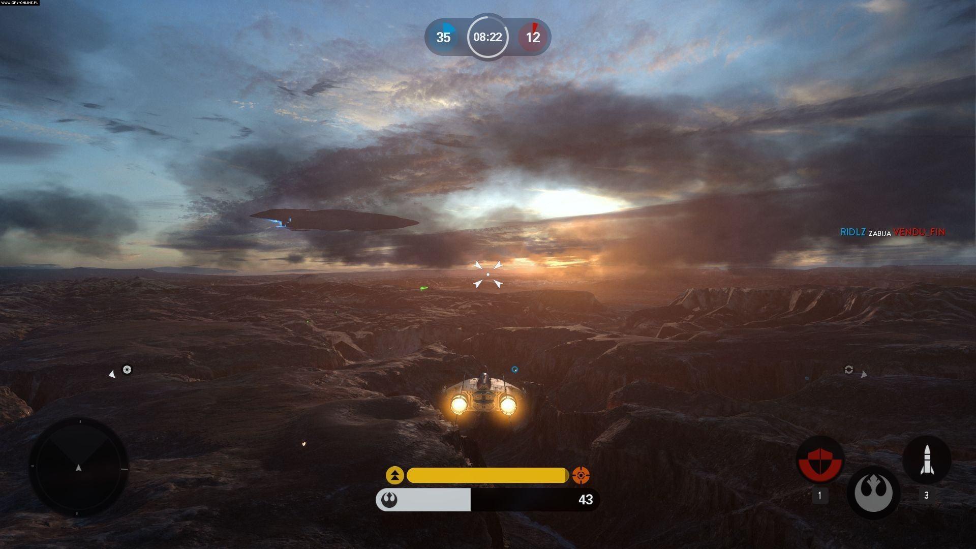 Star Wars Battlefront image #6