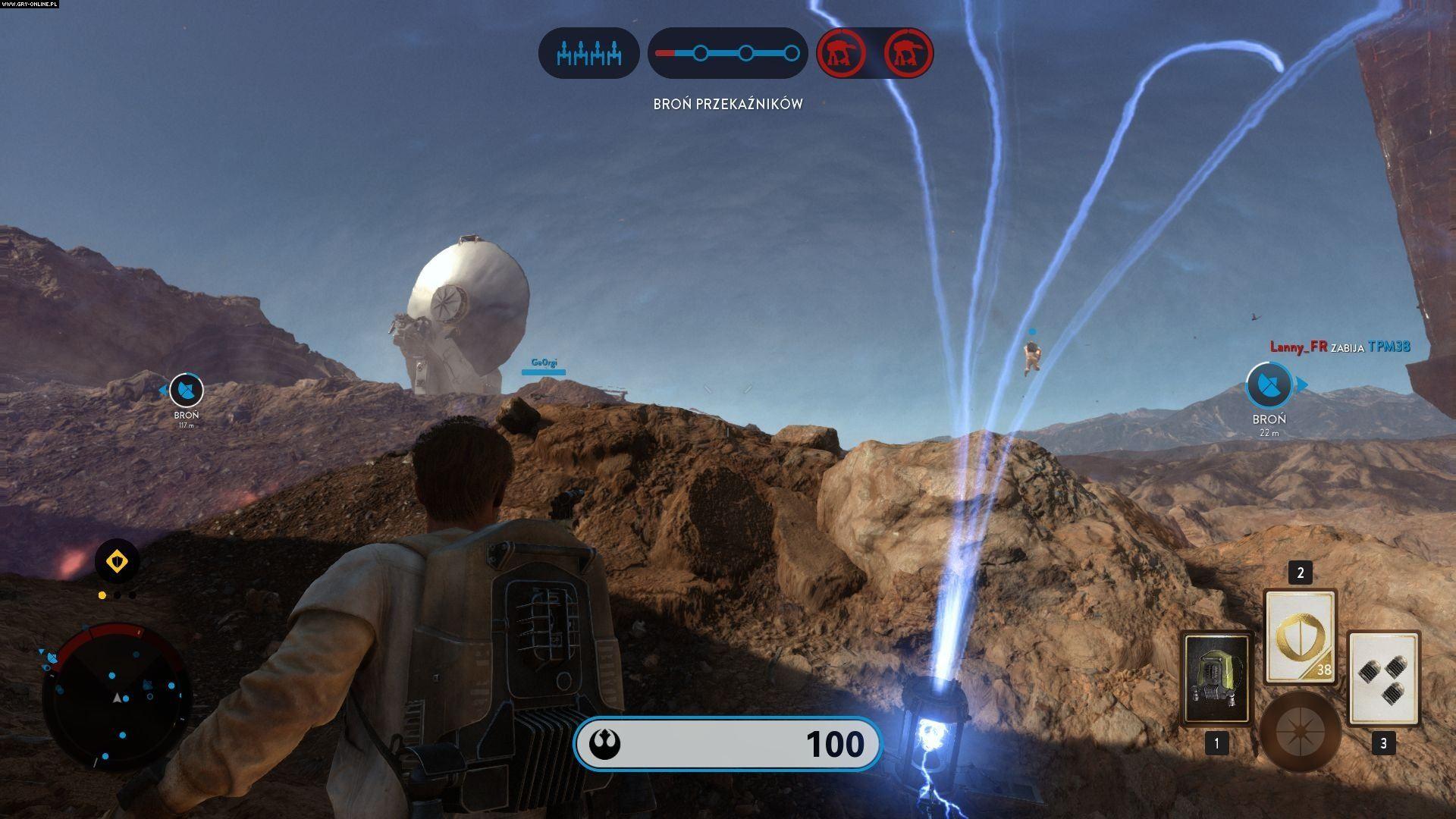 Star Wars Battlefront image #5