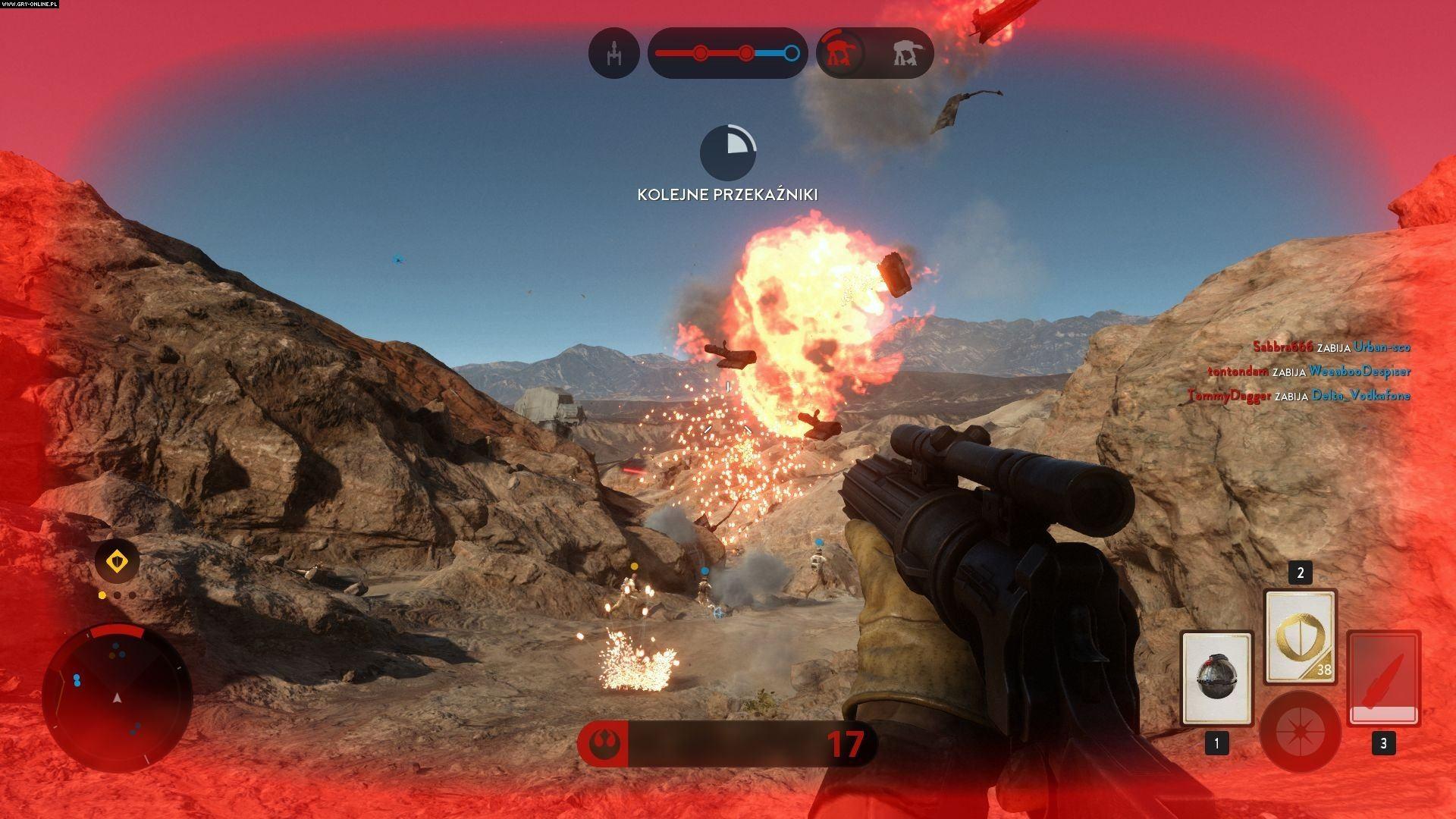 Star Wars Battlefront image #3