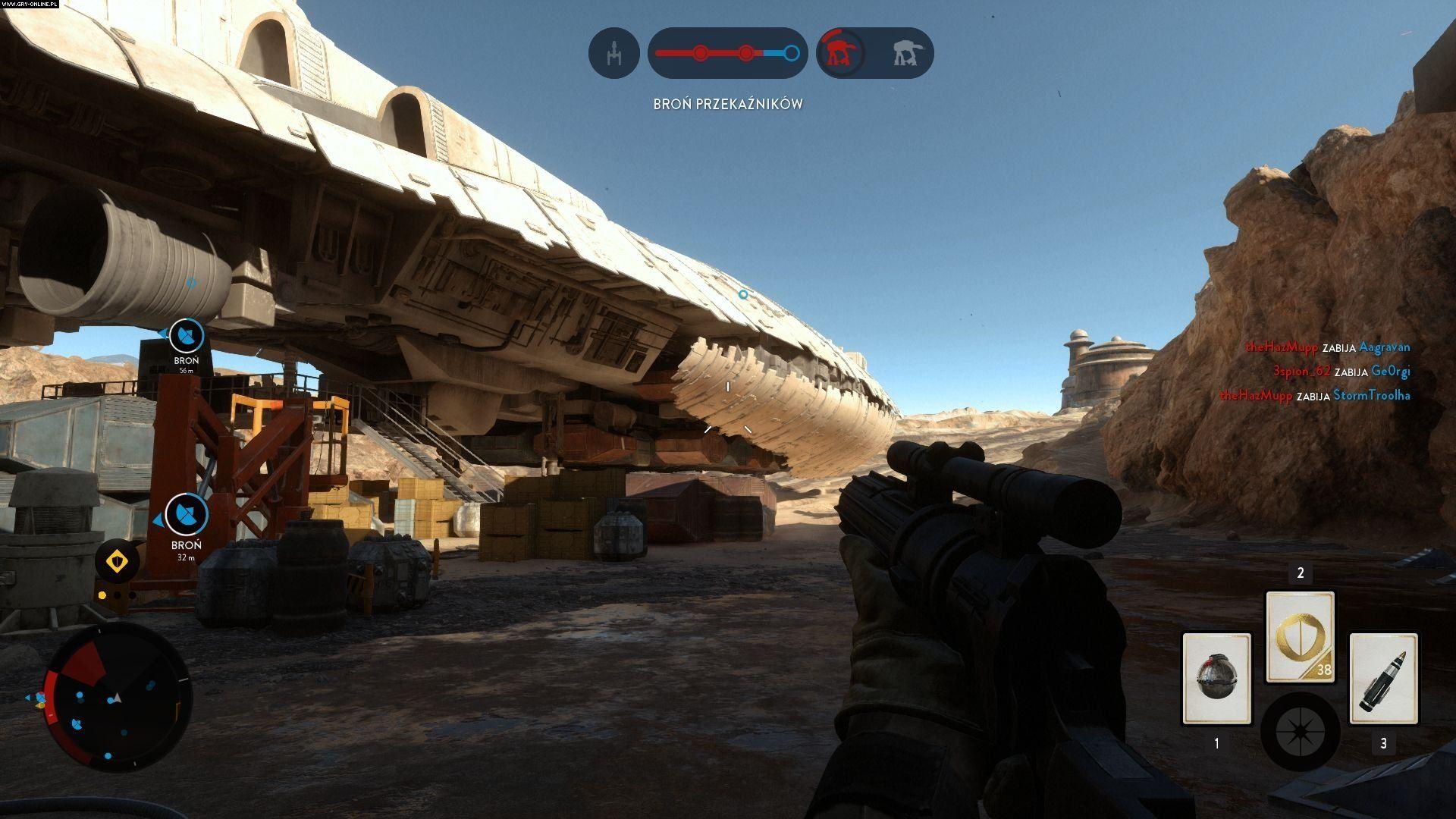 Star Wars Battlefront image #2