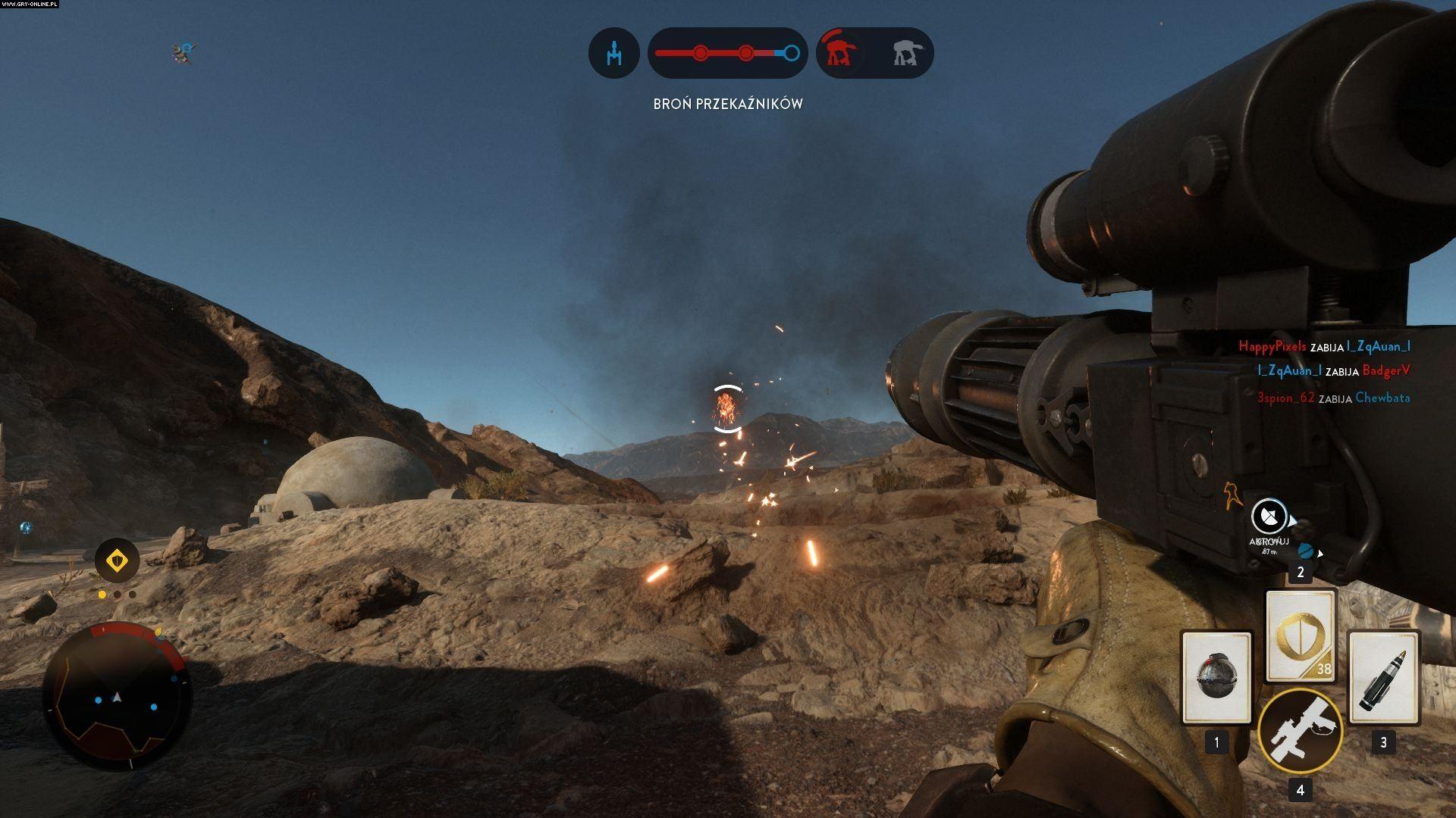 Star Wars Battlefront image #1