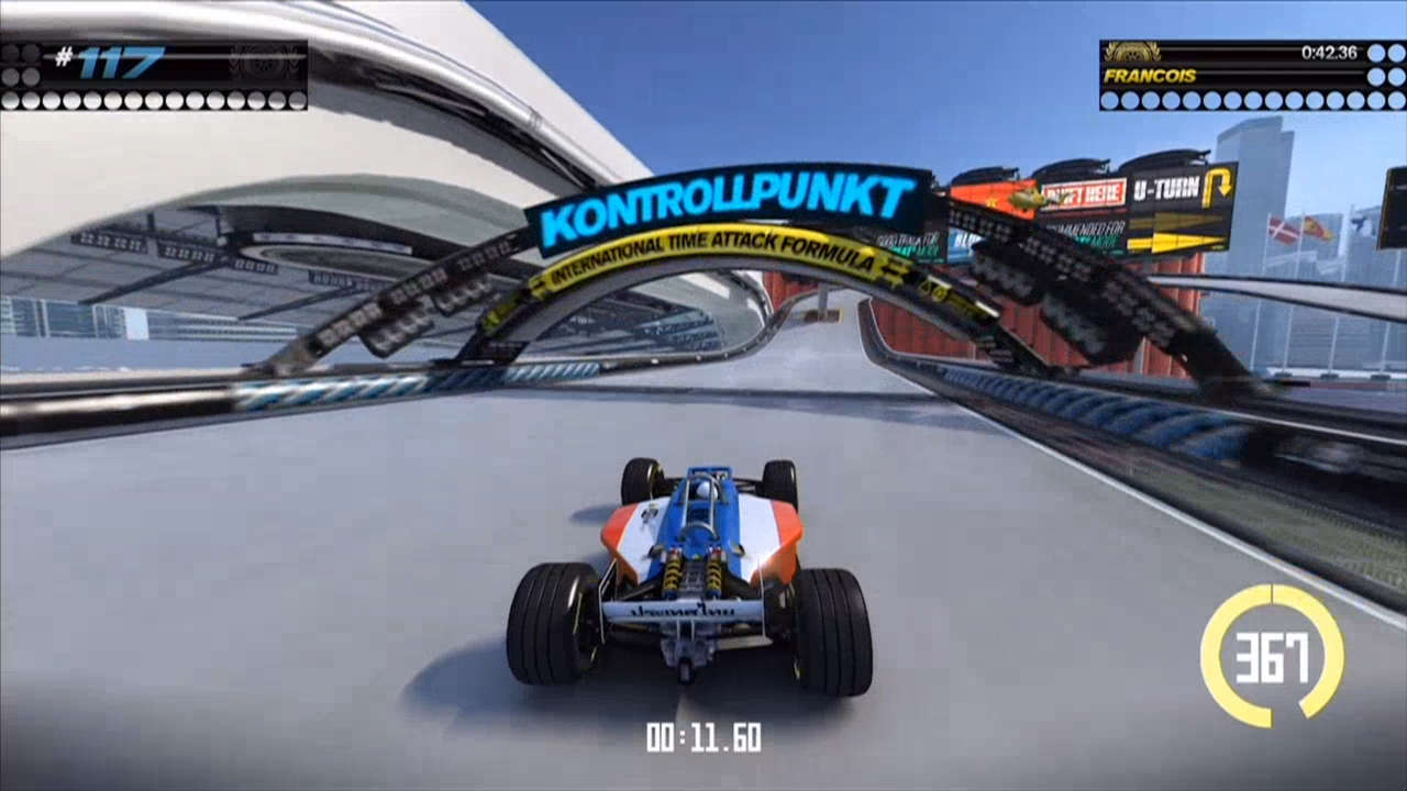 Trackmania Turbo image 1