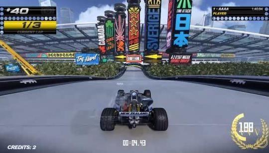 Trackmania Turbo image 2