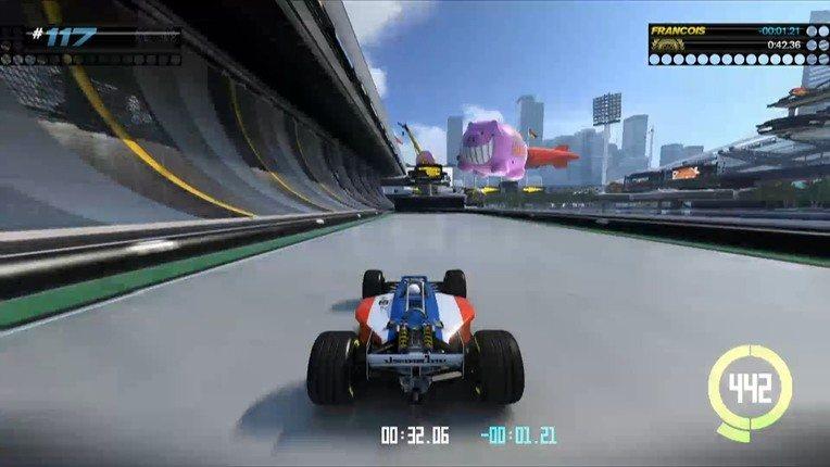 Trackmania Turbo image 4