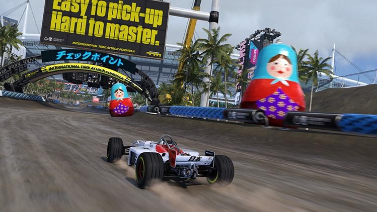 Trackmania Turbo image 6