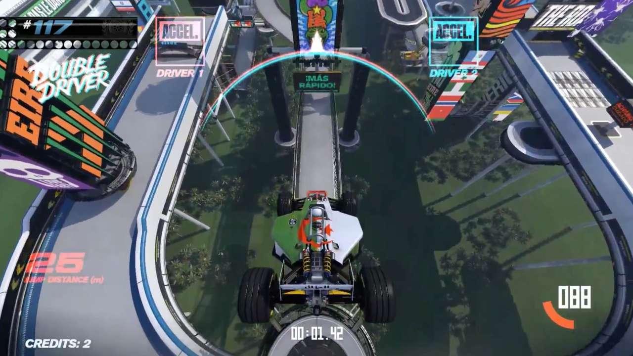 Trackmania Turbo image 7