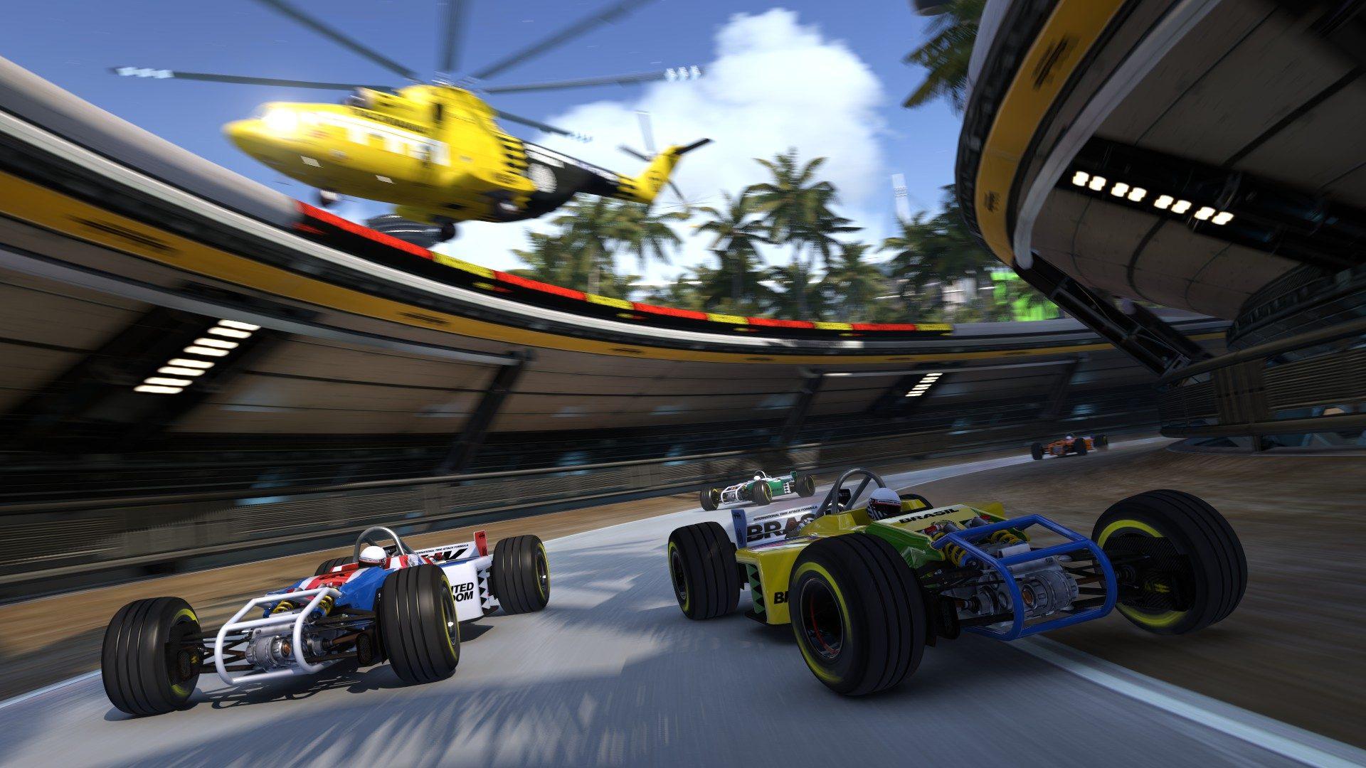 Trackmania Turbo image 8