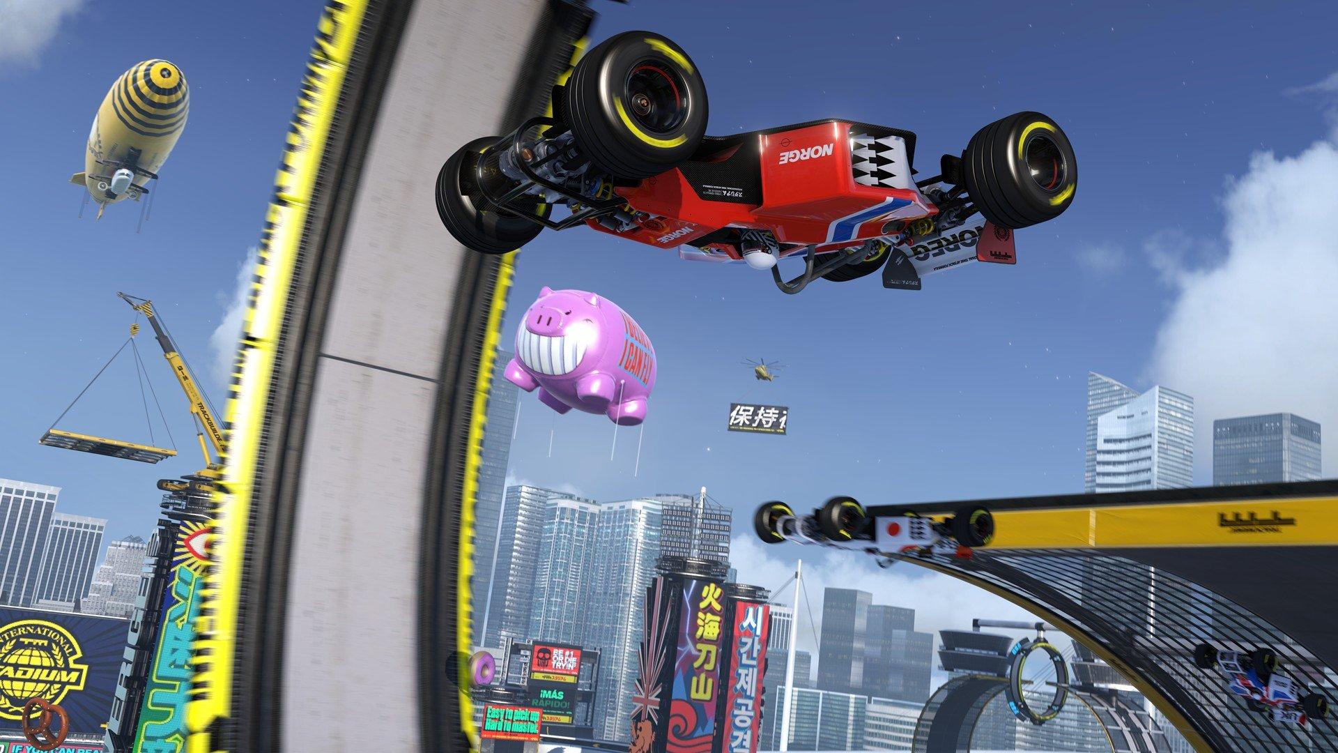Trackmania Turbo image 9