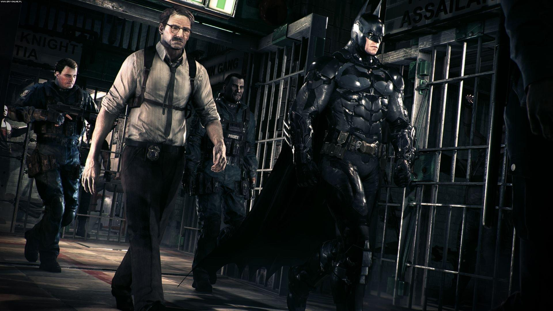 Batman Arkham Knight image #8