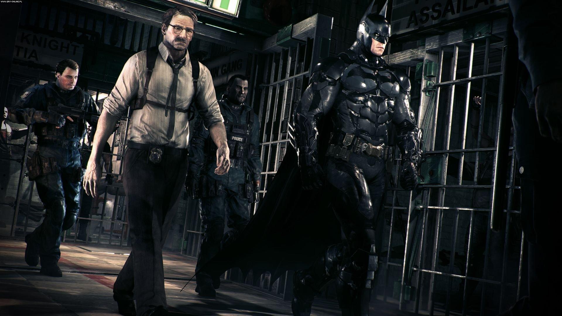 Batman Arkham Knight image #8