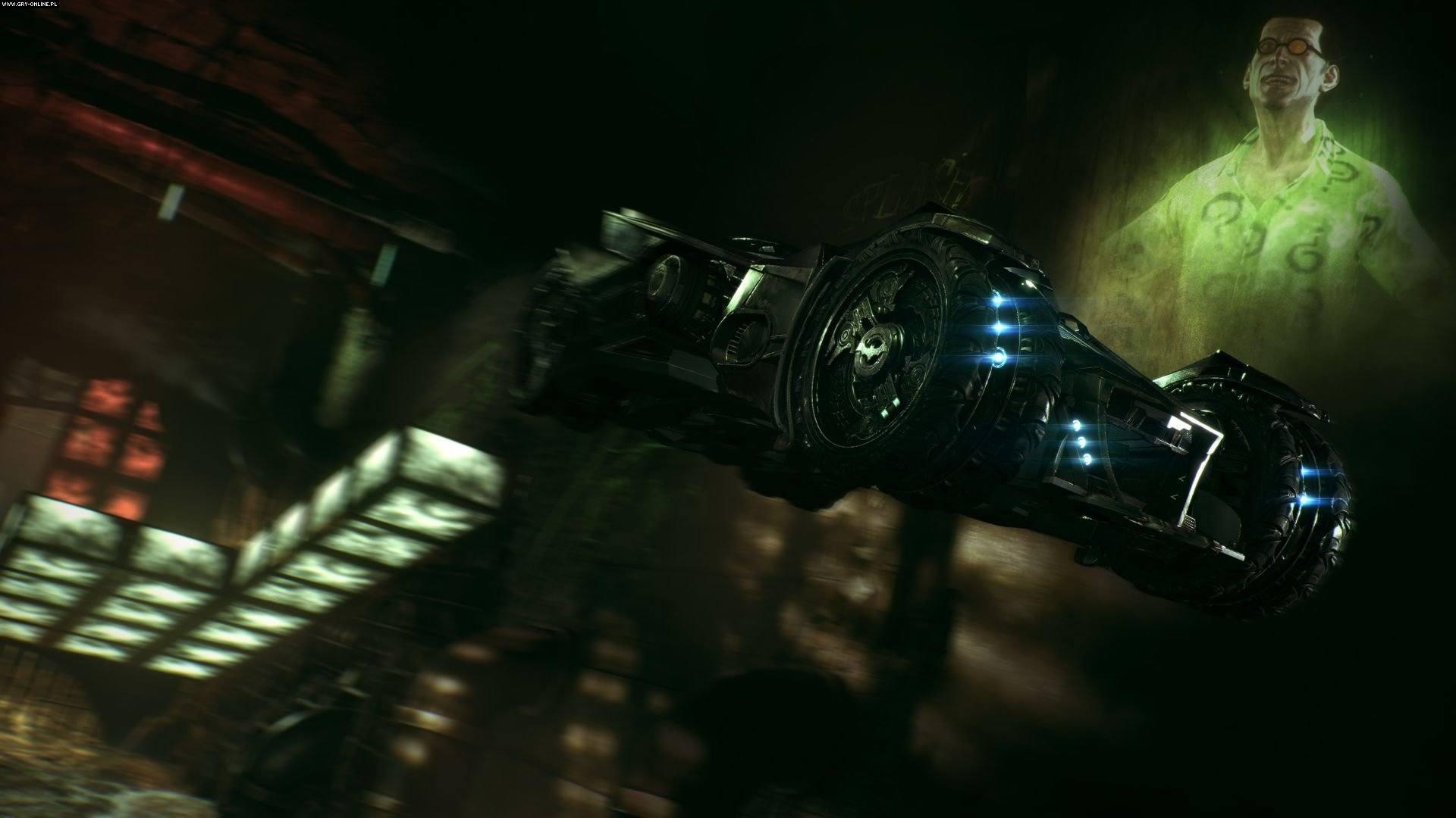 Batman Arkham Knight image #7