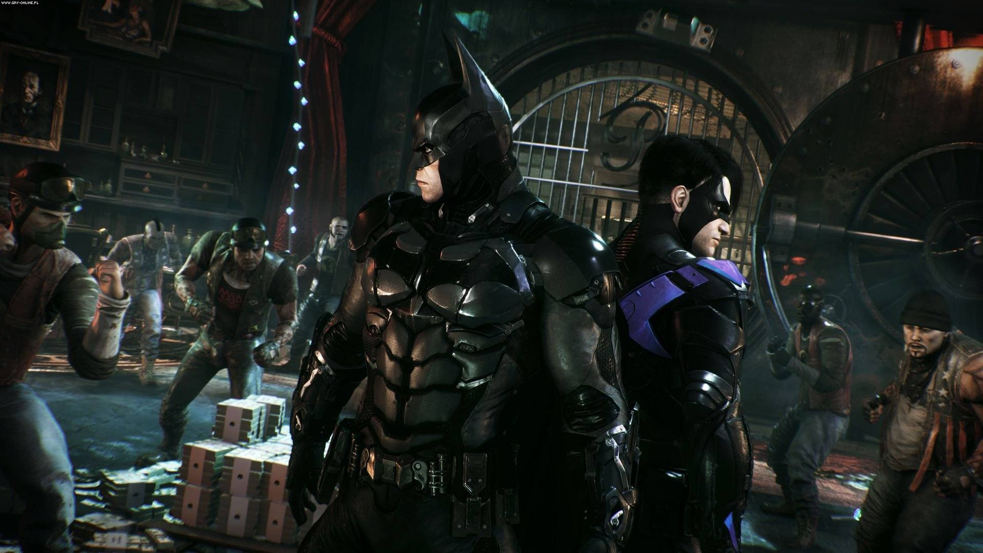 Batman Arkham Knight image #6