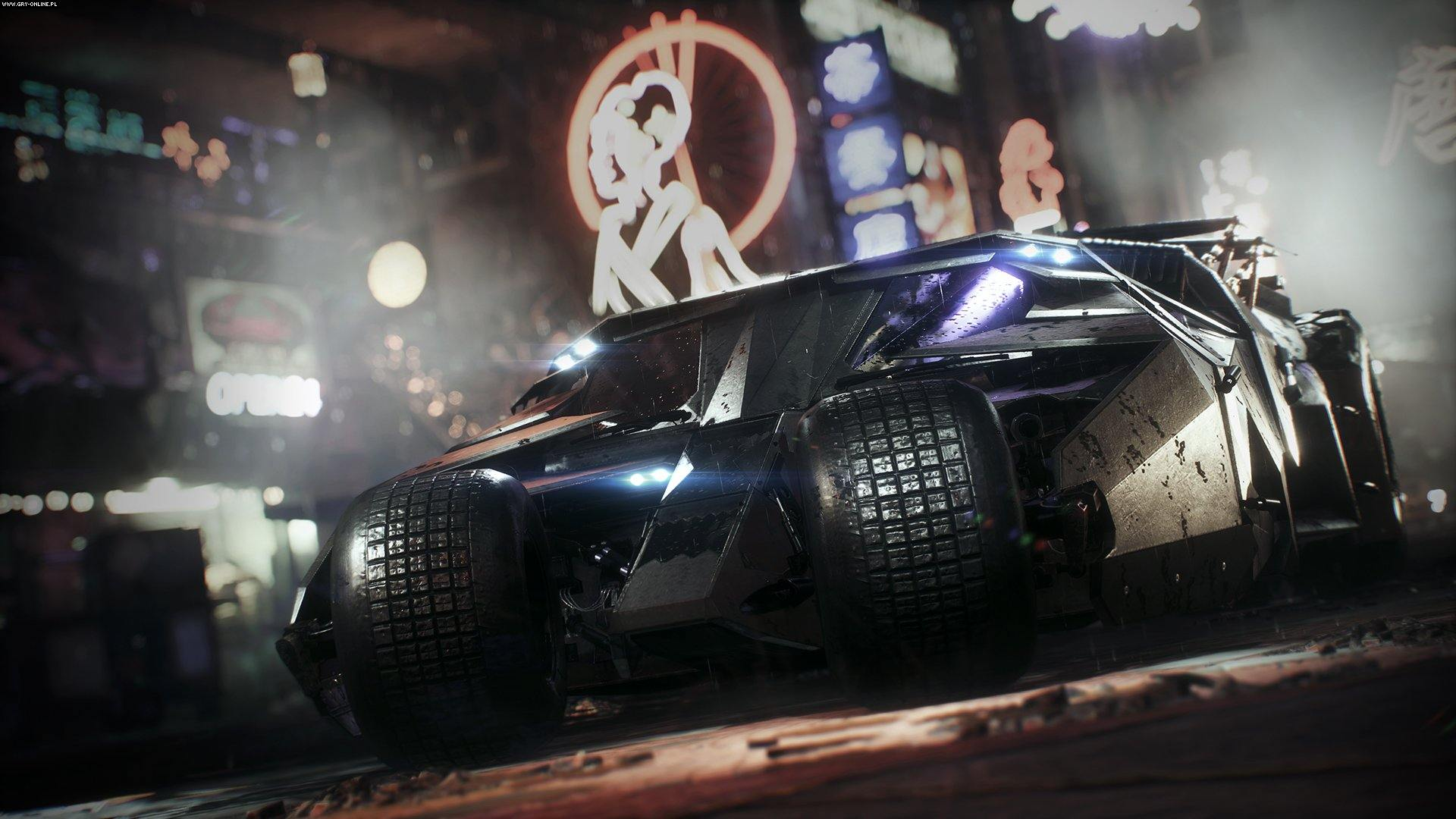 Batman Arkham Knight image #4